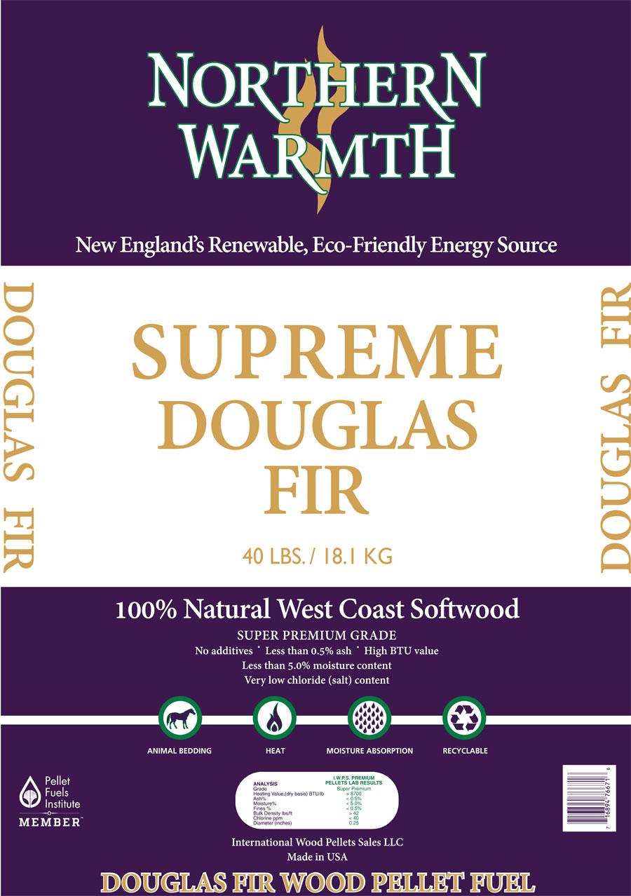 Northern Warmth Wood Pellets - North Idaho Energy Logs ...